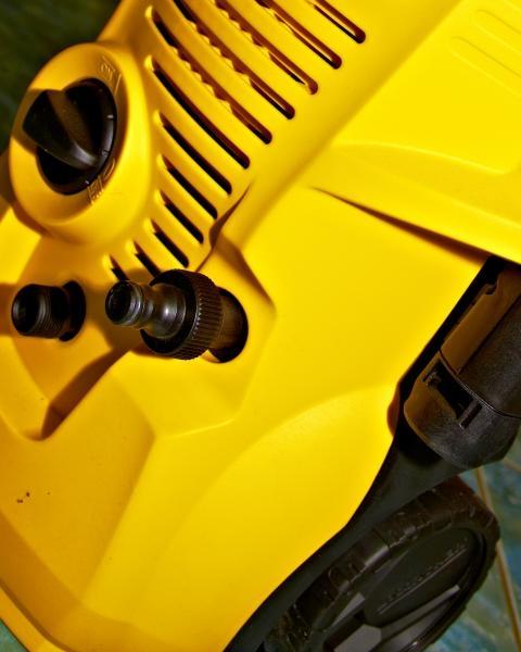 Минимойка Karcher K 2.91 MD / Автомойки.