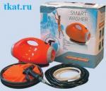 Автомобильная мини-мойка Berkut Smart Washer SW-C1