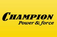 лого Чемпион